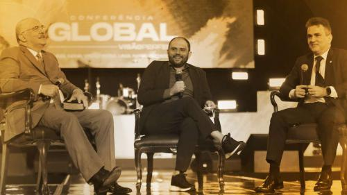Bate Papo - Conferencia Global 2020