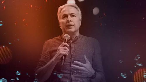 Marcos Borges Coty - Congresso de Verao 2021