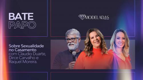 Bate Papo - Claudio Duarte, Raquel Moreira, Dirce Carvalho, Andreia e Pedro Leite - 24.06