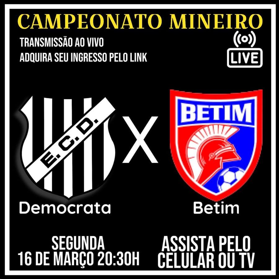 Esporte Clube Democrata